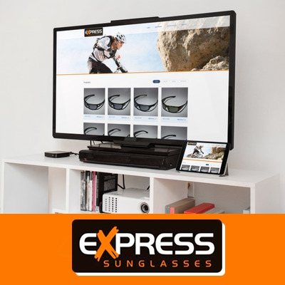 Express Biking - DESENVOLVIMENTO DE SITES