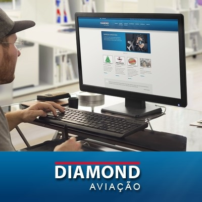 Diamond Aviação